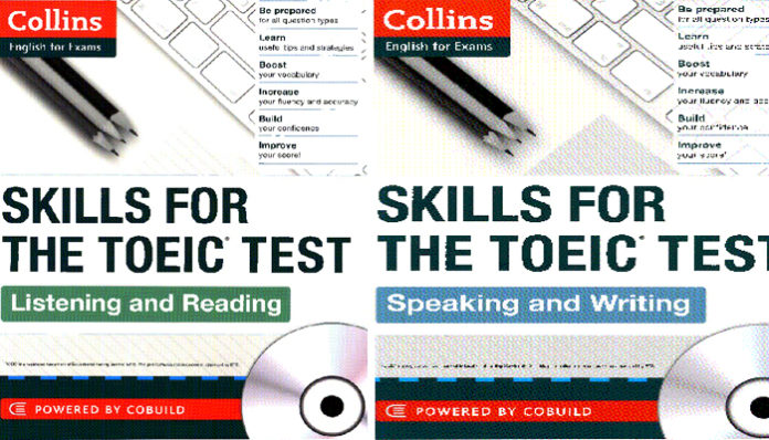 Skill for the TOEIC Test