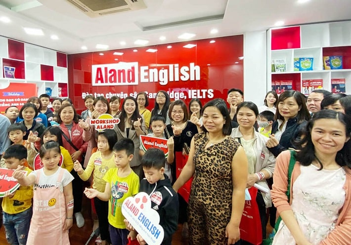 Aland English